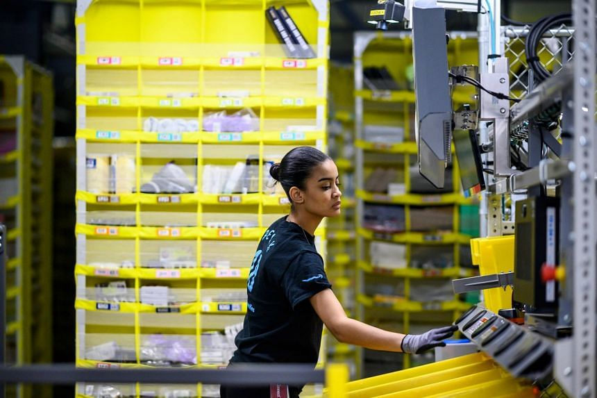 The new Amazon training programmes would cover capabilities like listing optimisation and customer service.