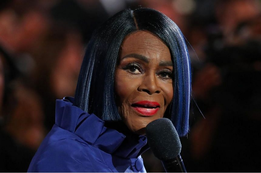 Cicely Tyson, groundbreaking award-winning actress, dead at 96