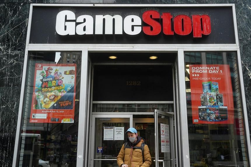 Robinhood placed restrictions on the trading of GameStop and other stocks that have been caught up in the frenzy.
