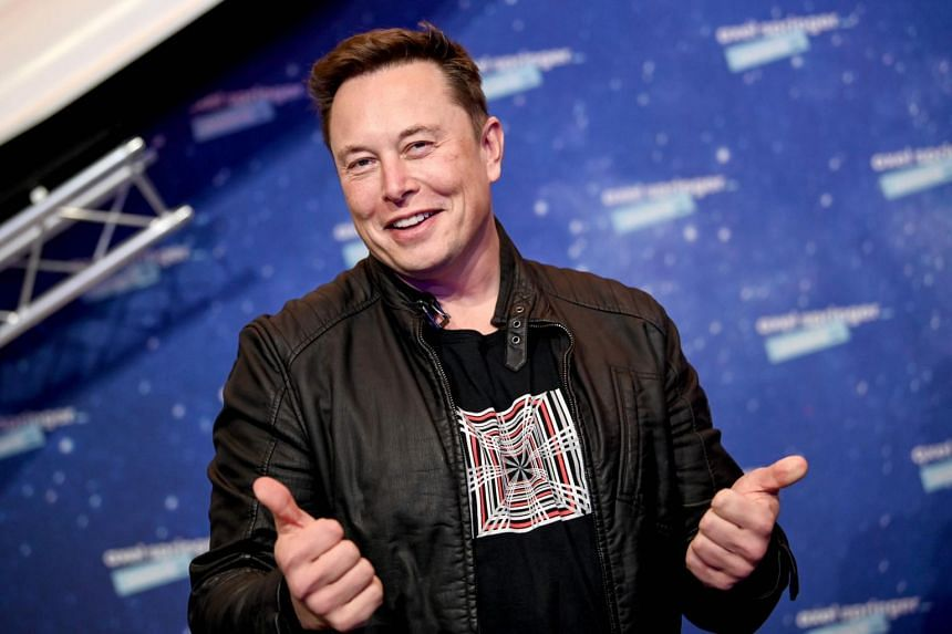 Mr Musk has boosted the shares of at least a half-a-dozen companies this month after posting on Twitter.