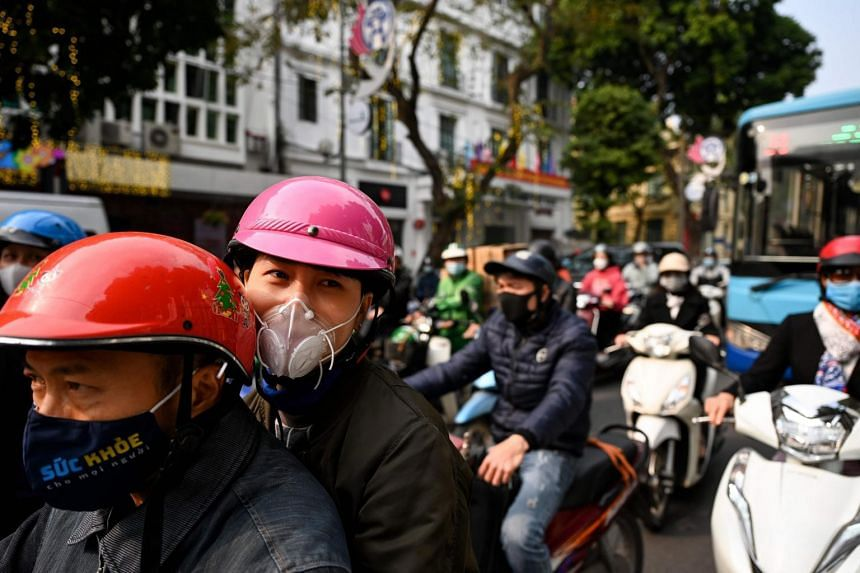The new outbreak that began on Jan 28 has also spread to Hanoi.