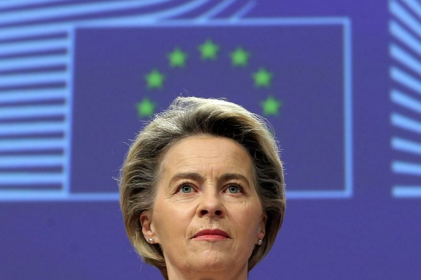 European Commission president Ursula von der Leyen and her team have done real damage to the EU and its self-image as a champion of open markets and the rule of law.