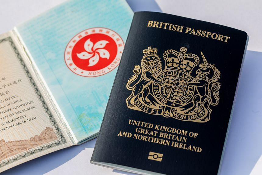Anyone with a British National (Overseas) passport and their dependants will be able to apply online for a visa allowing them to live and work in the United Kingdom.