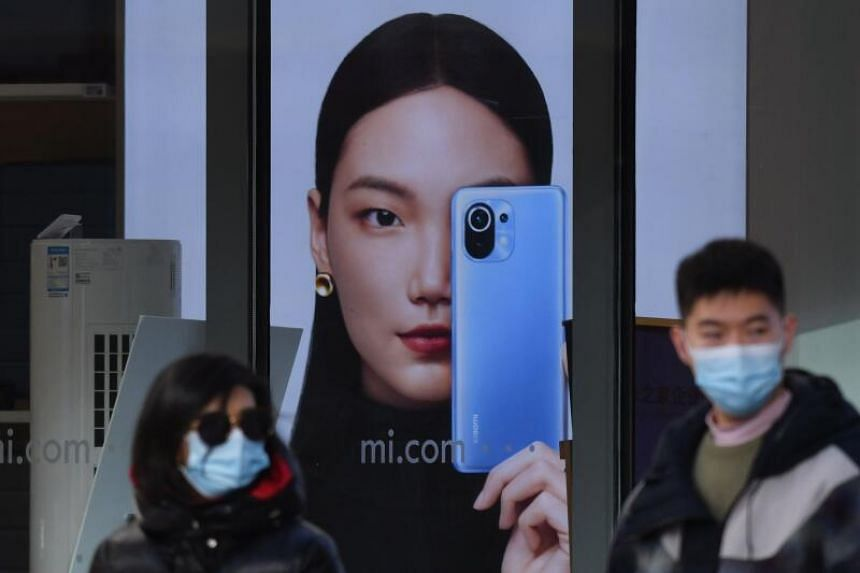 """Xiaomi said the US decision to include the company as a """"communist Chinese military company"""" was """"factually incorrect""""."""
