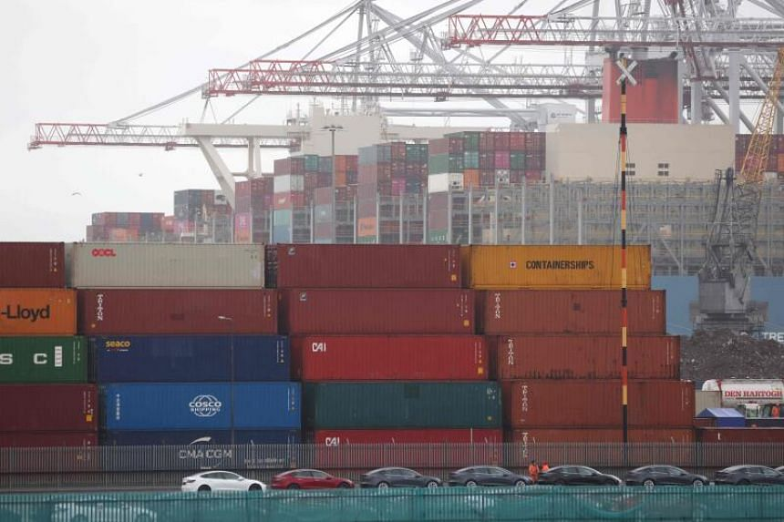 Britain is moving quickly to try and find a consensus on the need to revitalise global trade after a period of increased nationalism.