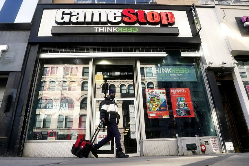After GameStop, 'Reddit riot' raises silver prices