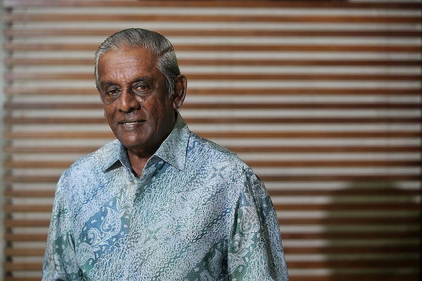 Former senior minister S. Jayakumar has been awarded the Order of Temasek (With High Distinction), Singapore's highest civilian honour.