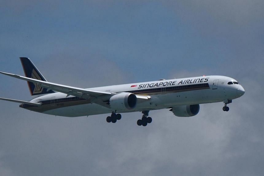 Singapore Airlines is the only South-east Asian company in the World's Most Admired Companies list.
