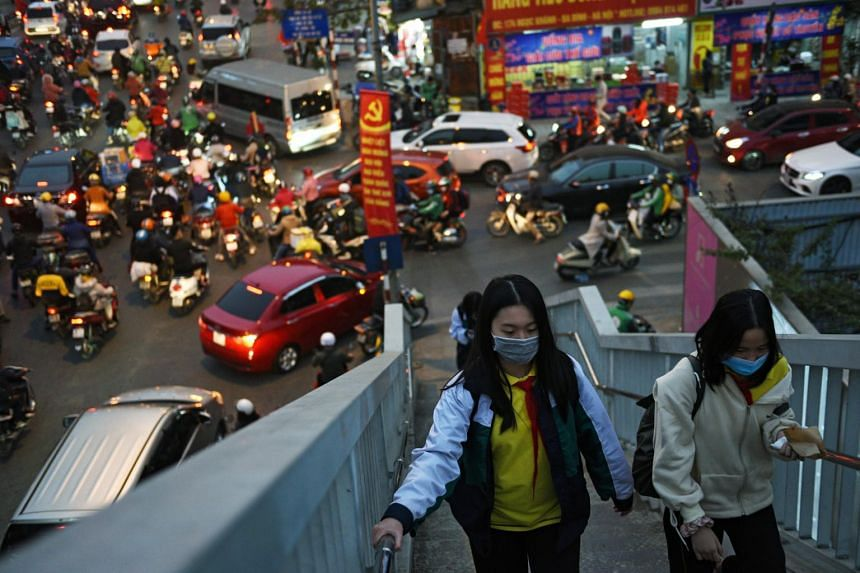Vietnam officials have said they will try to contain the outbreak by Feb 6, 2021.