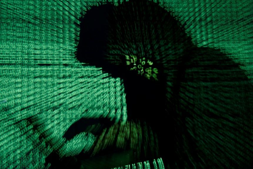 The number of cyber strikes has increased dramatically compared with that of four years ago.
