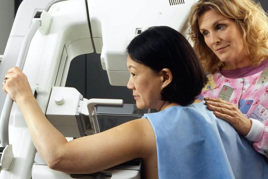 Breast cancer overtakes that of lung as most common cancer ...