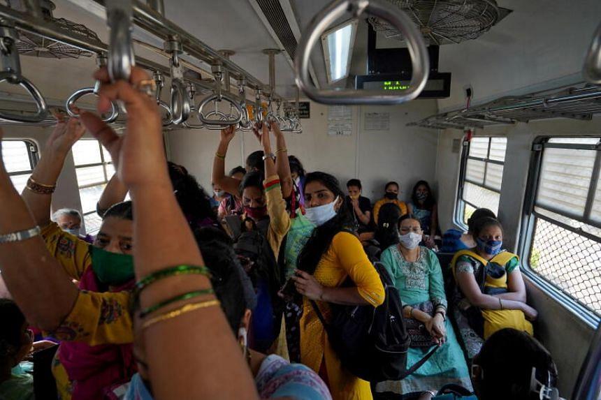 Uttar Pradesh has been seeking to curb crimes against women.