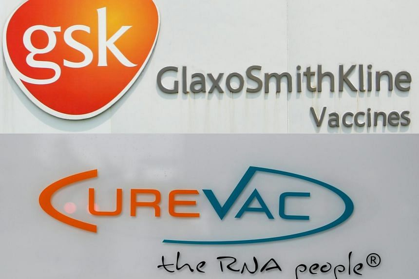 Glaxo, CureVac team up to develop next-generation Covid-19 shots
