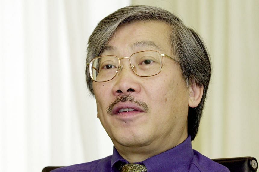 Professor Louis Lim died from Covid-19 complications in Johor Baru.