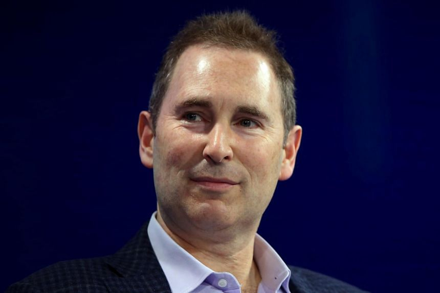 Andy Jassy joined Amazon in 1997, three years after it was founded by Jeff Bezos.
