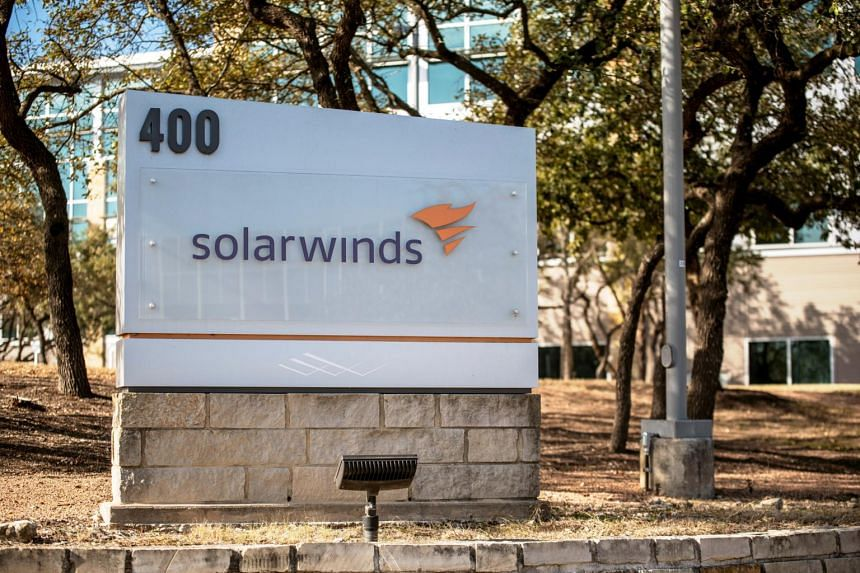 SolarWinds said it was aware of a single customer that was compromised by the second set of hackers.