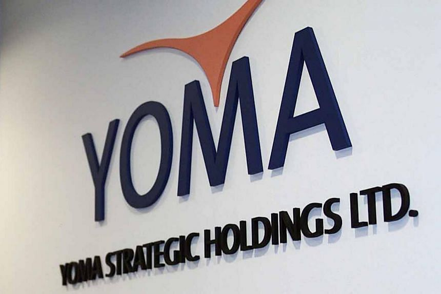Office employees of Yoma and Memories have been asked to work from home for a week from Feb 1, 2021.