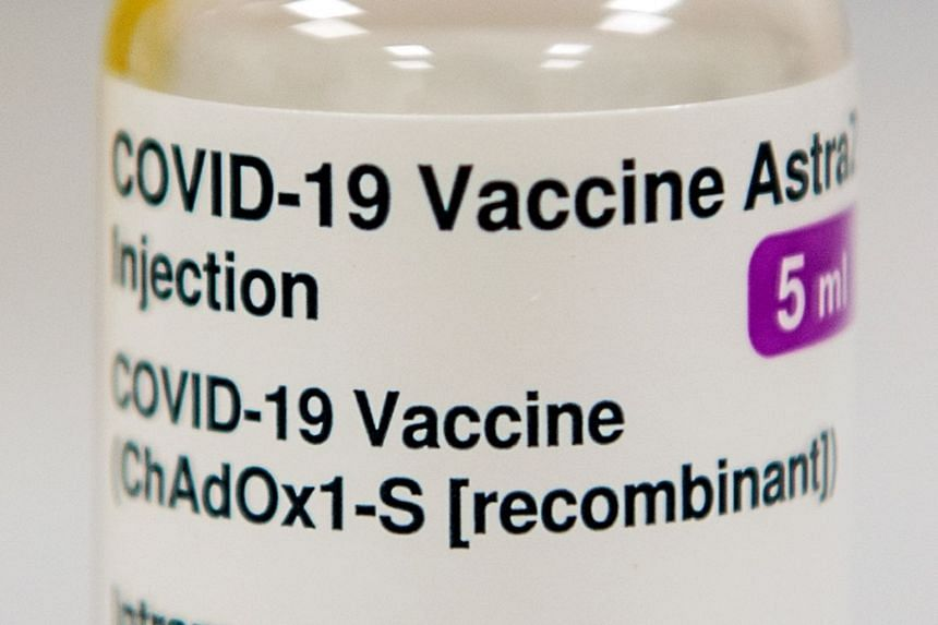 The vaccine, for the moment, will be limited to adults under age 55 in Belgium.