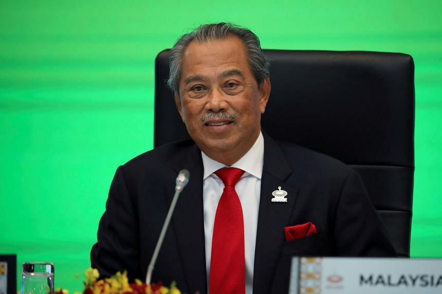 It will be PM Muhyiddin's first official visit to the country since assuming office last March.