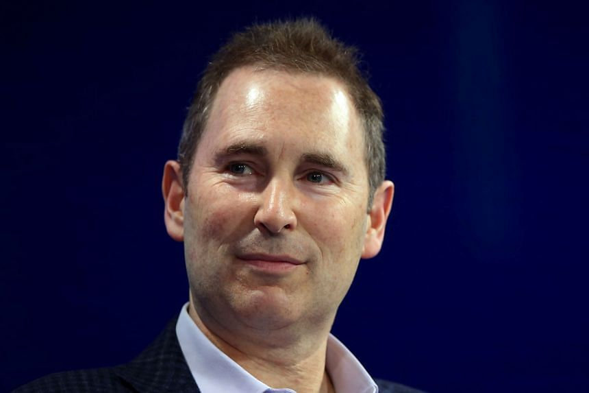 Mr Andy Jassy, 53, joined Amazon in 1997 after attending Harvard Business School. He has led Amazon Web Services since before the launch of its first major services in 2006.