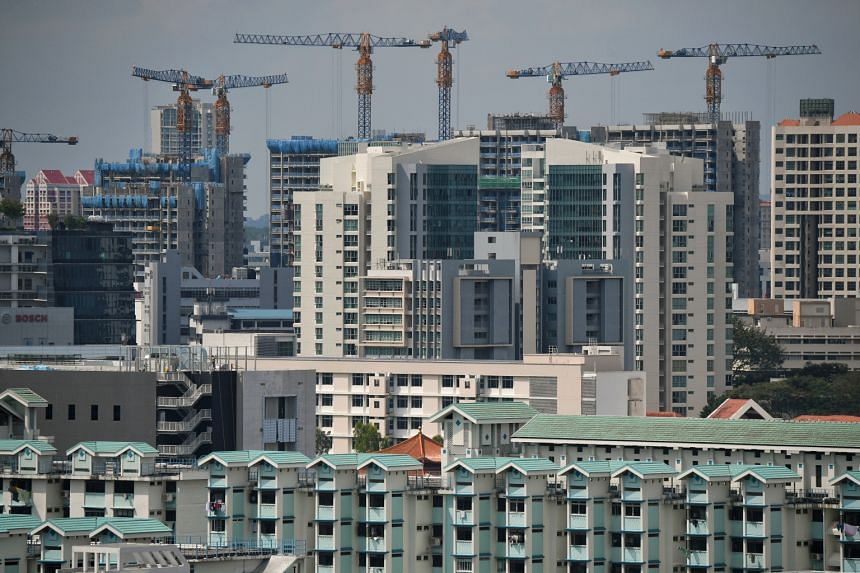 The Queenstown and Jurong East projects are among the seven BTO sites, offering some 4,900 flats, that HDB will launch in August.