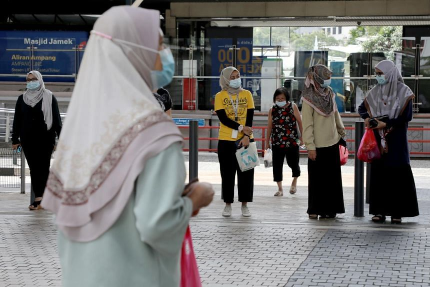 Malaysia will have enough vaccines to inoculate almost 83 per cent of the population.