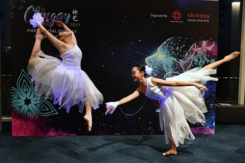 The parade will feature over 2,000 performers and 150 organisations from Singapore and all around the world.