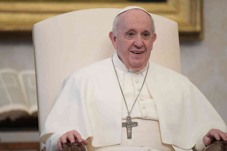 The Argentinian-born pope has signalled his wish to reform the synod and have women and laypeople play a greater role in the church.