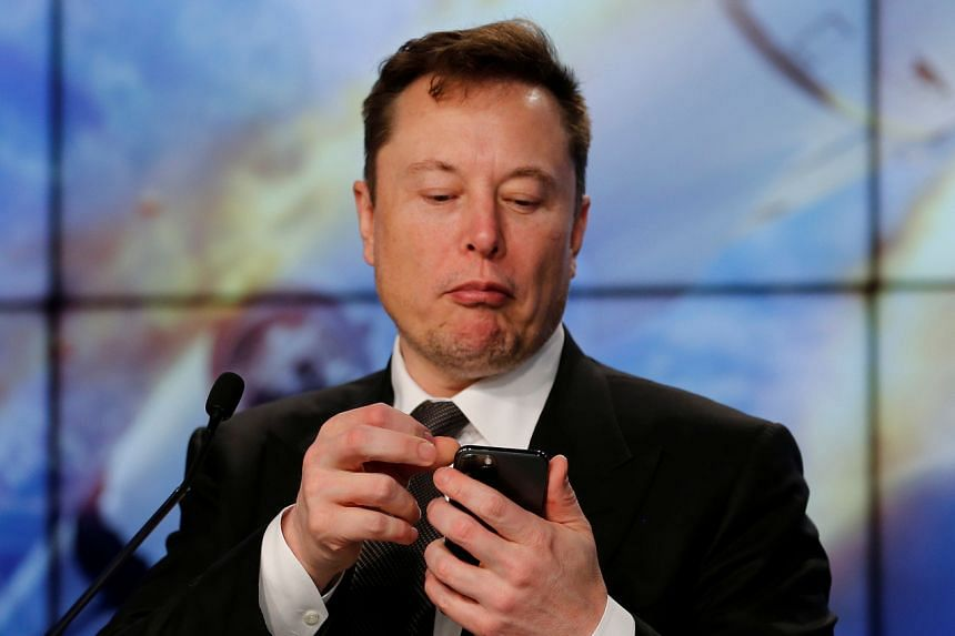 The price recovered after Mr Musk returned from his Twitter break to send a series of tweets promoting Dogecoin.