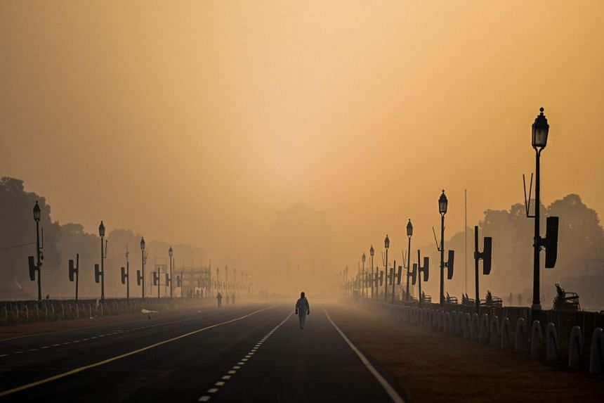 India accounts for 7 per cent of global greenhouse gas emissions - the fourth largest emitter in the world.