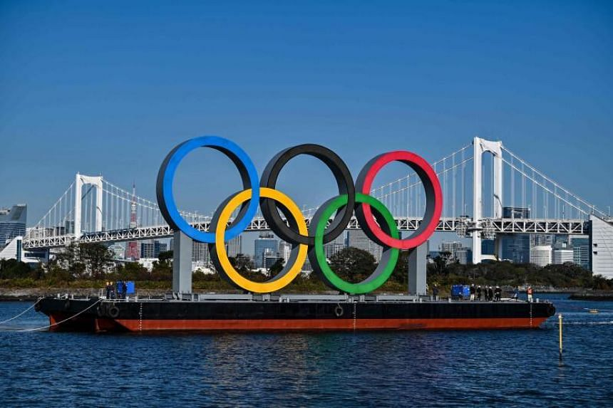 Japan's government, organisers and Olympic officials all insist the Games will go ahead this summer.