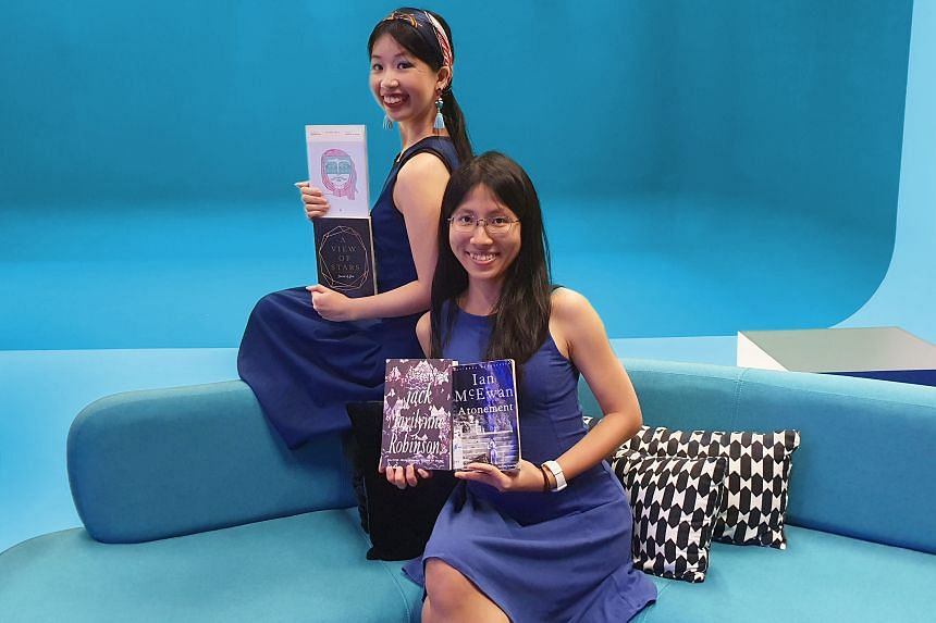 In this Valentine's Day episode of The Straits Times literary podcast, journalists Olivia Ho and Toh Wen Li visit star-crossed lovers old and new.
