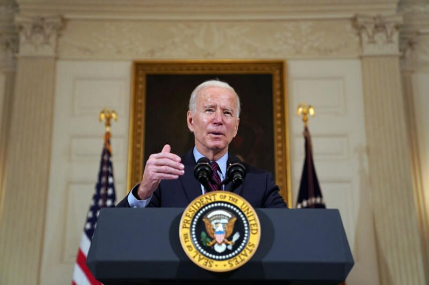 US President Joe Biden's approach toward the Yemen crisis will have indirect implications for Pakistan's security and social fabric, says the writer.