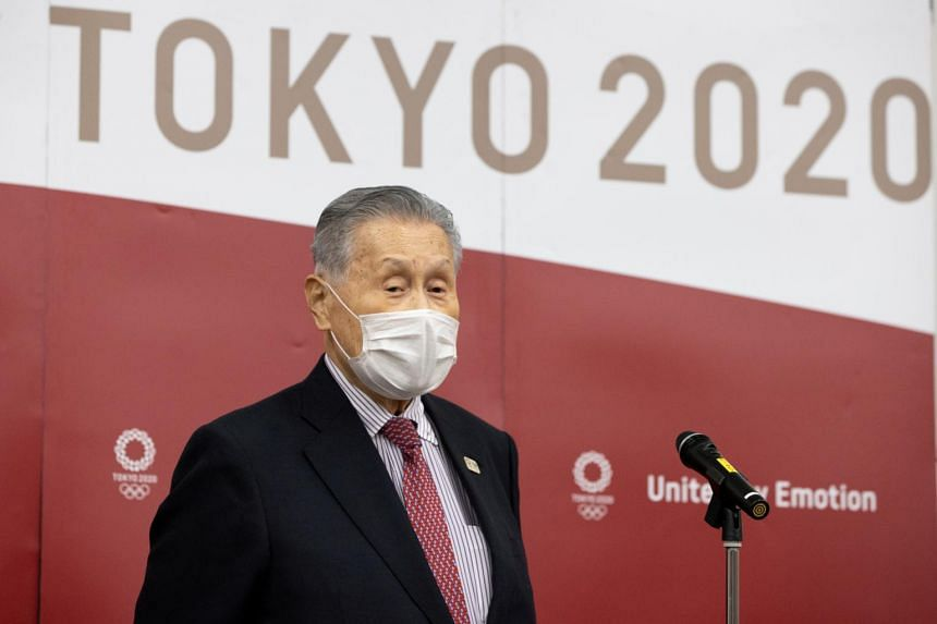 Tokyo Olympic and Paralympic Games Organising Committee President Yoshiro Mori had publicly disparaged women for talking too much.