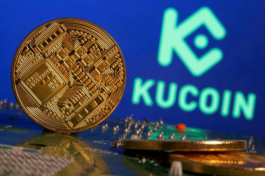 Digital currency exchange KuCoin reported the theft of US$281 million in bitcoin and various other tokens on Sept 25.