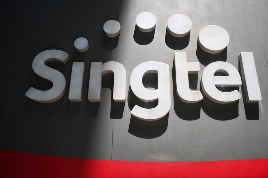 "Singtel said that its core operations remain ""unaffected and sound""."