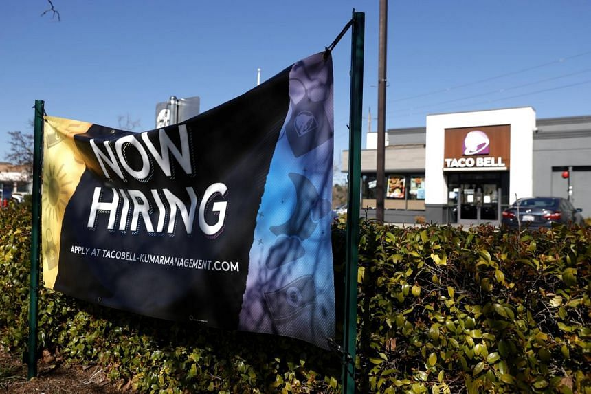The United States remains about 9 million jobs short of where it was a year ago.