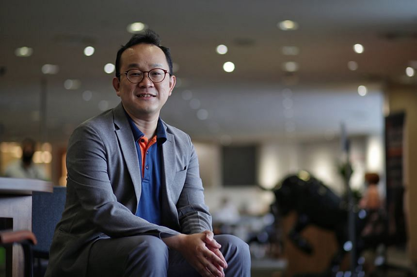 Phillip Securities managing director Luke Lim shares strategies for achieving passive income and wealth growth amid Covid-19 and the post-pandemic recovery.
