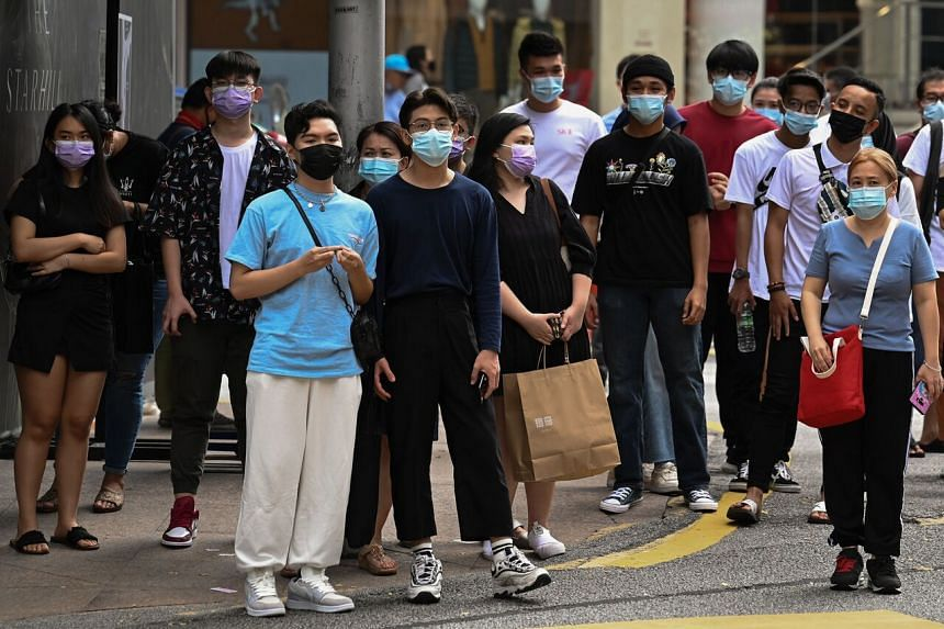 Malaysia reported 3,384 new coronavirus infections on Feb 11, 2021.