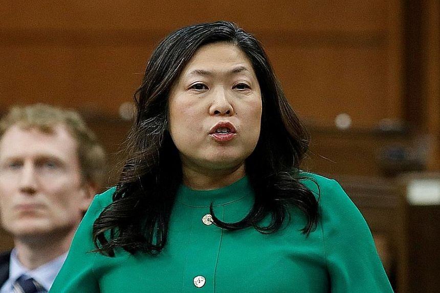 Ms Mary Ng.