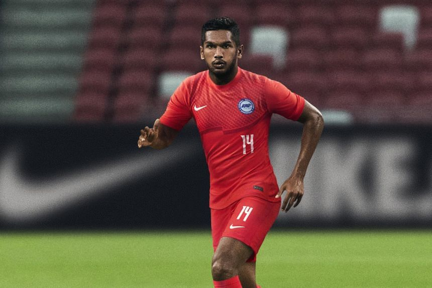 Hariss Harun is currently contracted to Malaysia Super League champions Johor Darul Takzim till the end of this season.