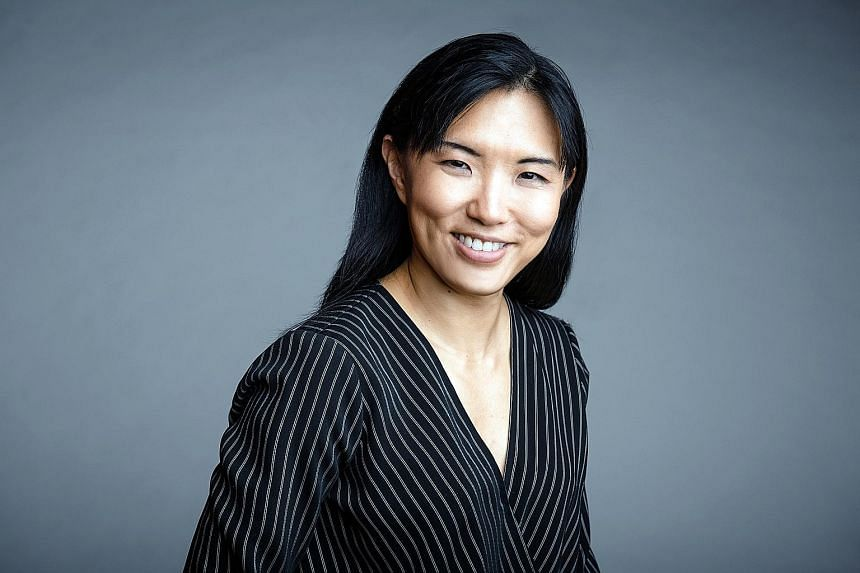 Dr Si-Hui Tan, chief scientific officer of local start-up Horizon Quantum Computing, has studied and conducted research in the mathematics and physics fields for over 20 years.