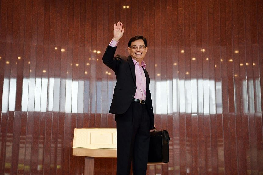 Mr Heng Swee Keat has said that helping workers and firms adapt, innovate and grow will be a key priority for Budget 2021.