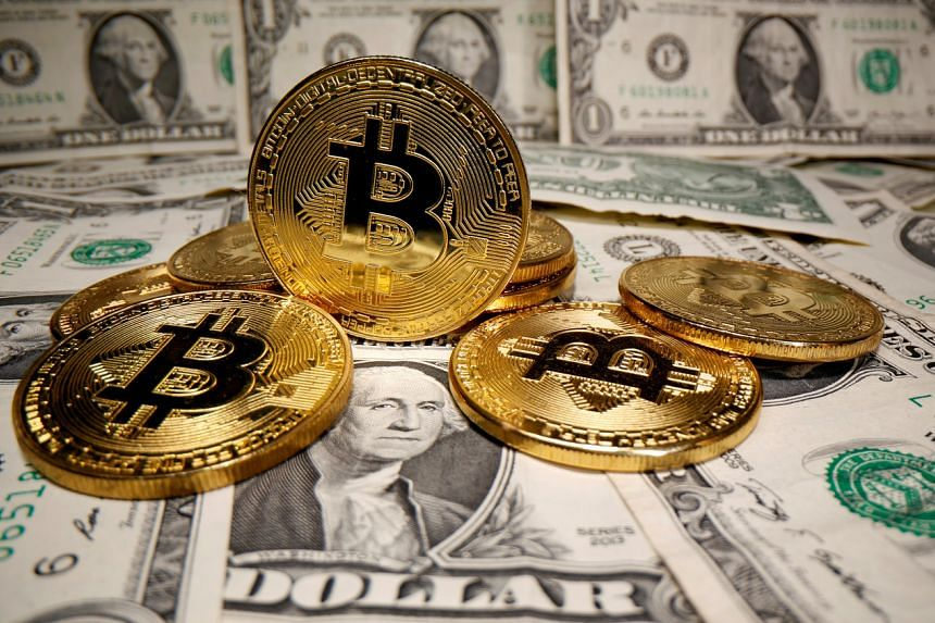 Bitcoin and other virtual currencies appear to be increasingly entering the mainstream.