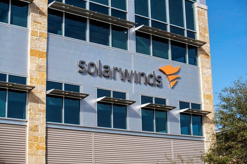 The breach could have compromised up to 18,000 SolarWinds customers.