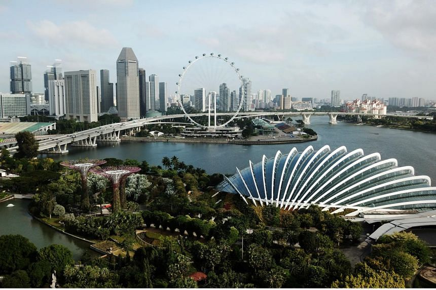 The event will signal to the international community that Singapore can host major international events even in uncertain conditions.