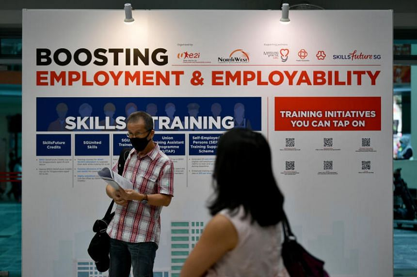 Almost 76,000 individuals had been placed into jobs, traineeships, attachments and skills training as at the end of last year.