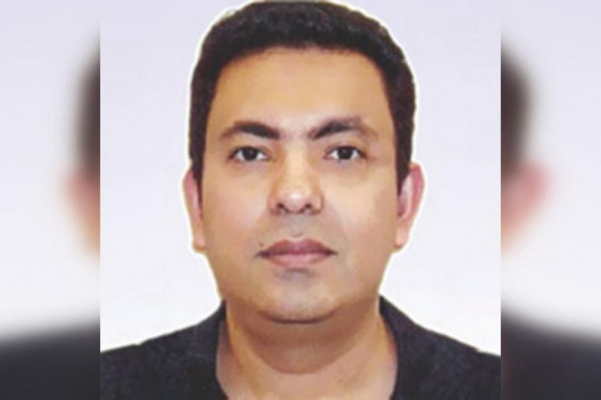 Avijit Roy, a US citizen of Bangladeshi origin, was hacked to death by machete-wielding assailants in February 2015.