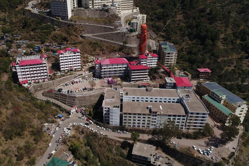 The Indian university in the state of Himachal Pradesh had sold 36,000 fake degrees over 11 years.