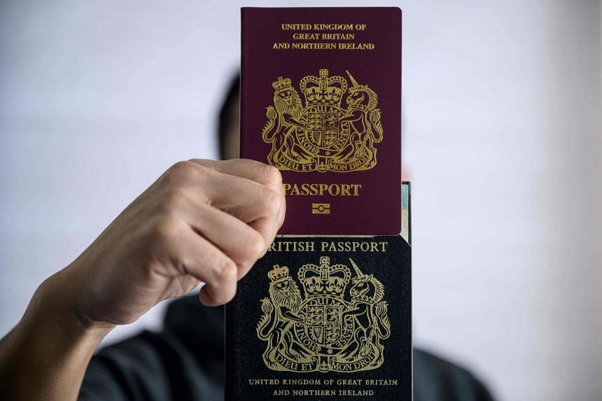 The UK government predicts around 300,000 people could come to the UK under the programme over five years.